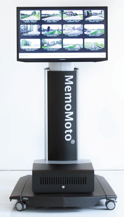 MemoMoto Frontbild Flyer 2016