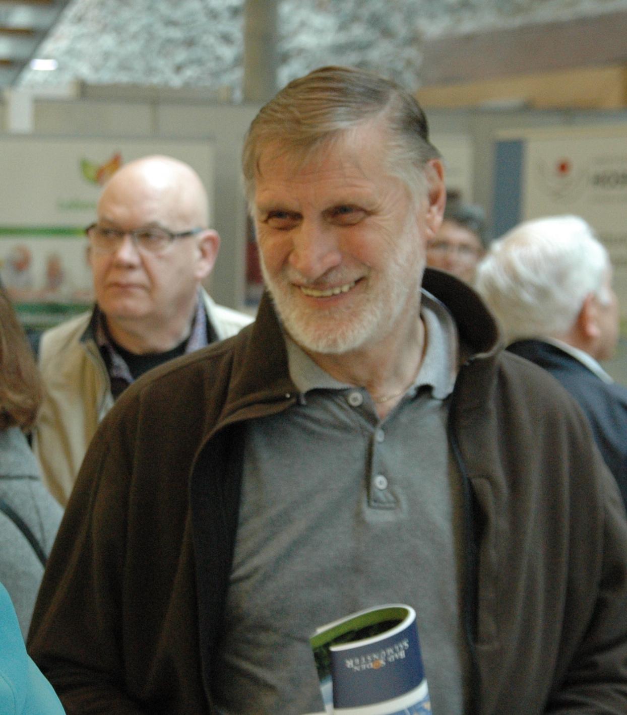 Gesundheitsmesse Hanau 2016