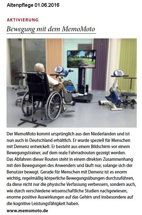 Altenpflege 01-06-2016