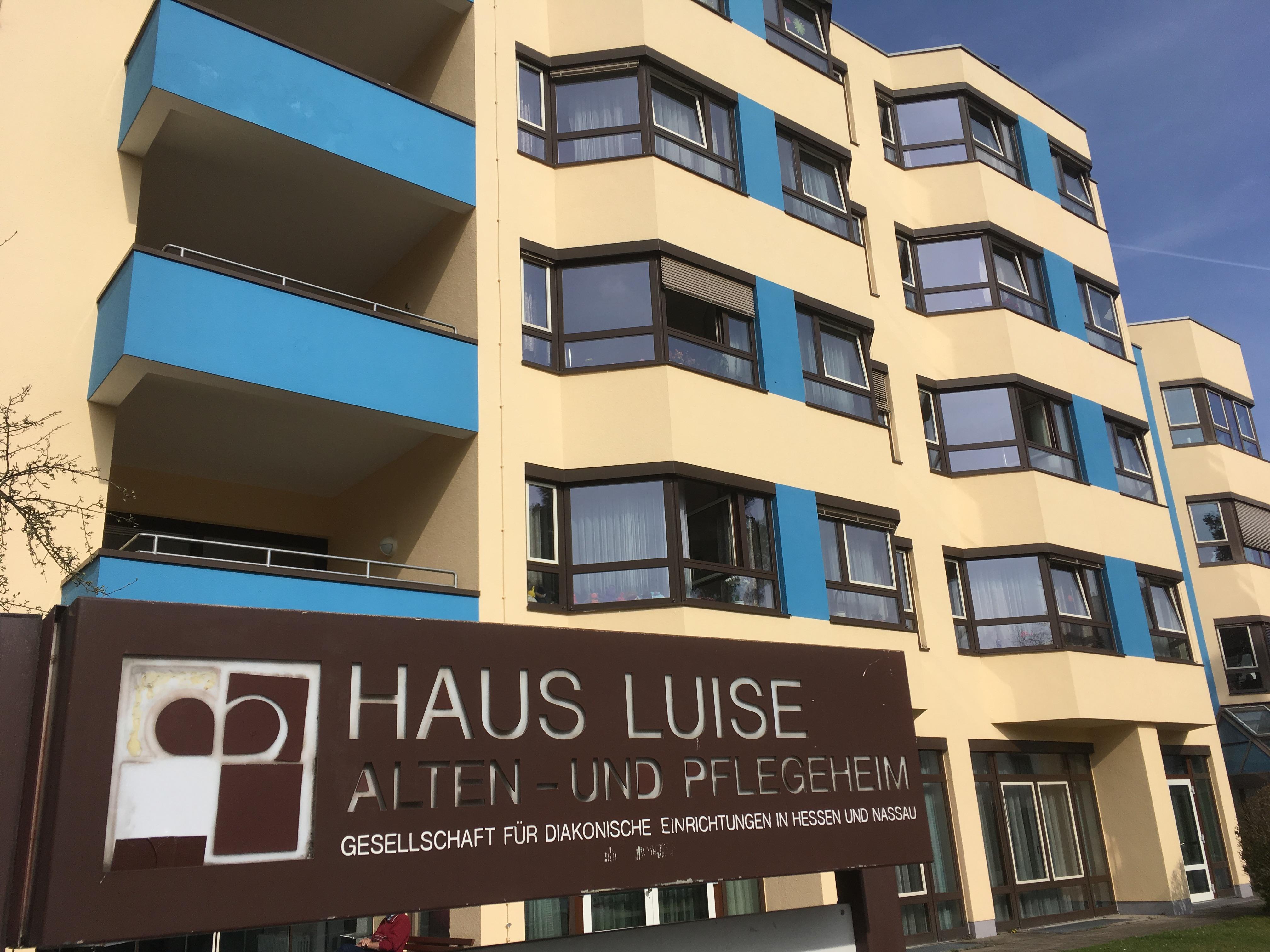 Haus Luise Memomoto